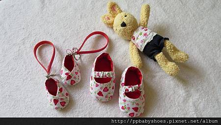 嬰兒鞋 _01