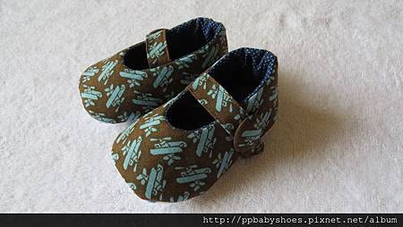 嬰兒鞋 _05