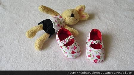嬰兒鞋 _10