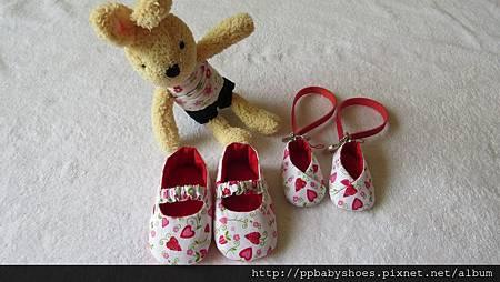 嬰兒鞋 _11