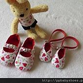 嬰兒鞋 _12