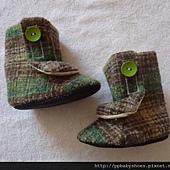 成品鞋 124