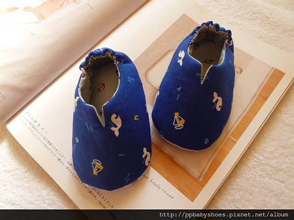 成品鞋 162