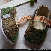 成品鞋 254