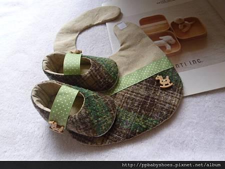 成品鞋 266
