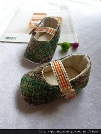 成品鞋 253