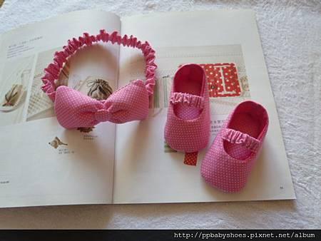 成品鞋 304