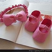 成品鞋 306