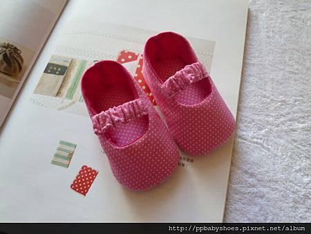成品鞋 307