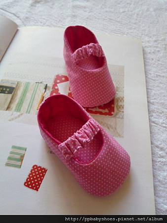 成品鞋 310
