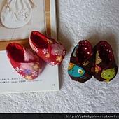 成品鞋 486