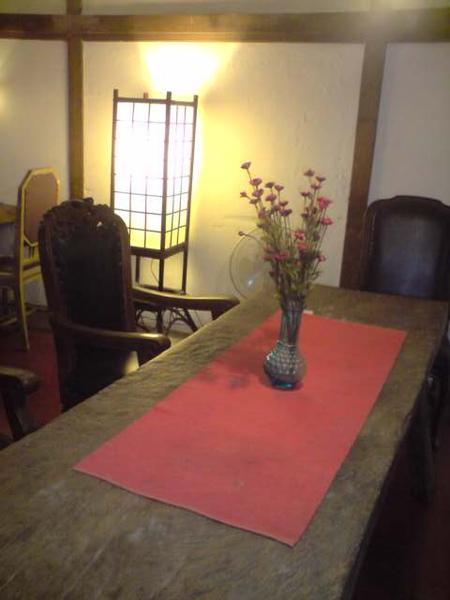 菁桐太子賓館