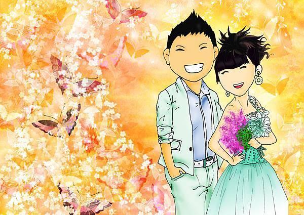 seventen婚紗照(1)