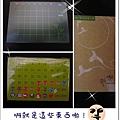 磁鐵月曆組1