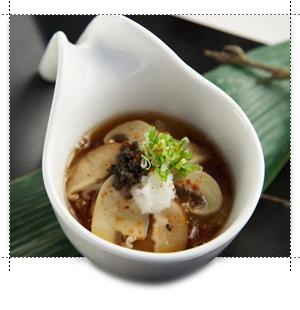 創意蕈菇炊物