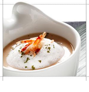 櫻花蝦海鮮玉子燒