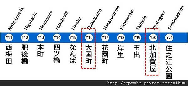 湯源郷太平のゆ 北加賀屋 四つ橋線