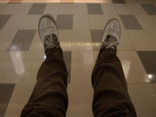 娘砲愛倫很愛的鞋