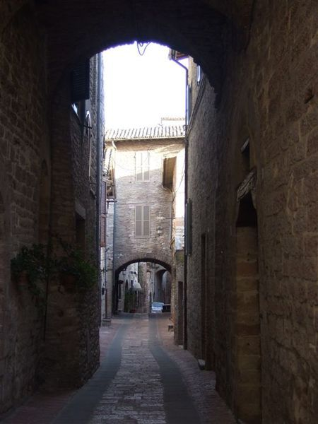 義大利人實在很愛拱門