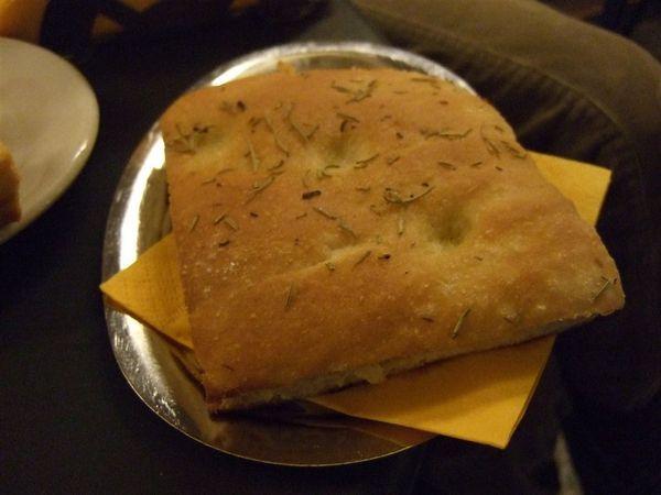 我的迷迭香麵包,超好吃