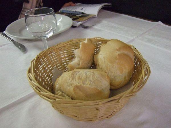 全義大利最好吃的餐前麵包