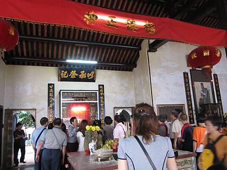 IMG_3770完全沒想到我會到馬來西亞參觀「土地公廟」XD.JPG