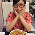 香草海鮮焗烤...原來香草就是青醬´Д`