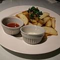 炸薯條香草風味 Fried Potatoes-Herbal Flavour