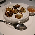 蒜香烤雞肉 Baked Garlic Chicken