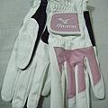 翰翰買給我的手套