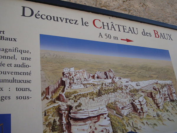 下午去勒玻城 蓋在岩石上的古城
