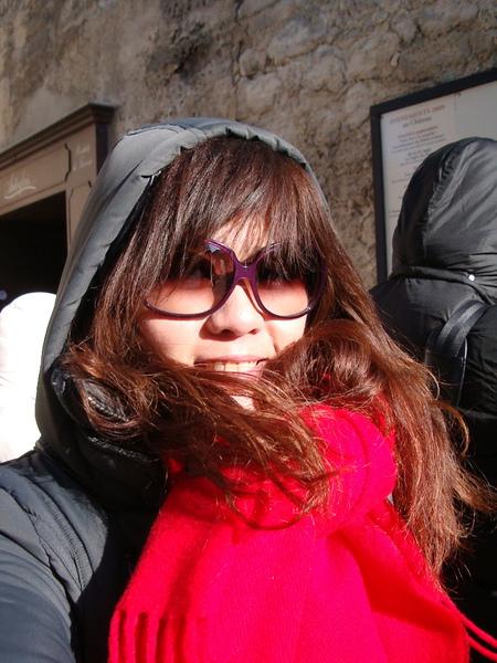 這裡的風比台灣颱風還強!!
