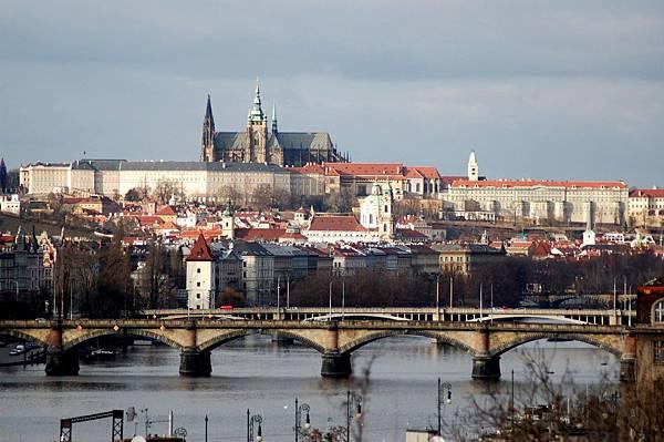 Pražský hrad1