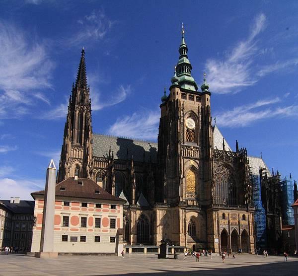 Pražský hrad5