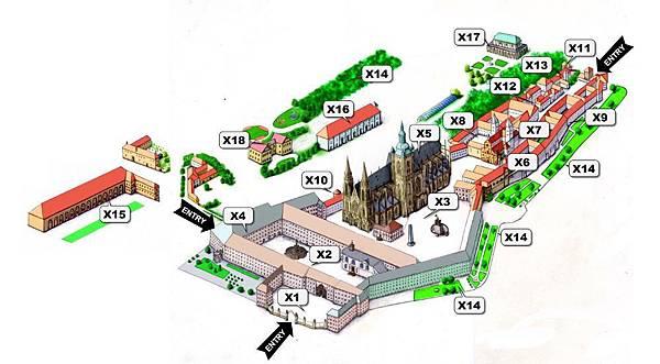 Pražský hrad20