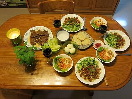 逾越節晚餐