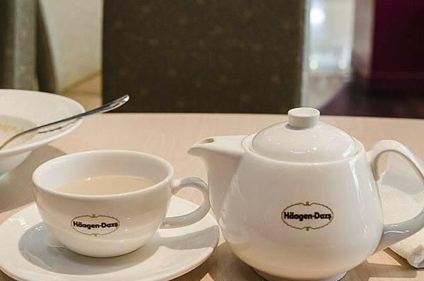 頂級伯爵奶茶