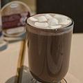 棉花糖巧克力熱可可