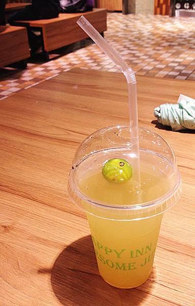 @阪急Happy Inn Juice Bar