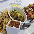 @Romano's Macaroni Grill