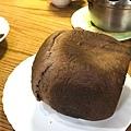 母親節做麵包