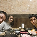 @Centre St. Jap. Hot pot