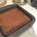 fat witch brownie