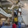 航太航天美術館
