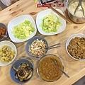 開始實驗小菜