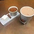 @Dandelion Chocolate 超好喝