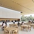 @Apple Park Visitor Center
