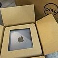 總算等到新的 mac mini