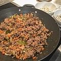 香菇牛肉燥
