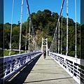 人走的復興橋